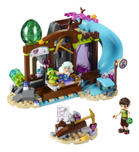 LEGO Elves 41177 La mine de cristal-Avant