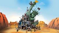LEGO The Movie 2 70840 Welkom in Apocalypsstad!-Afbeelding 8
