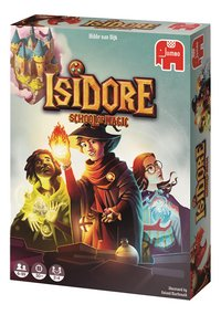 Isidore School of Magic-Rechterzijde