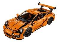 LEGO Technic 42056 Porsche 911 GT3 RS-Vooraanzicht