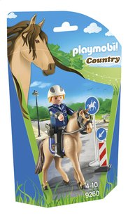 Playmobil Country 9260 Bereden politie