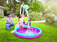 Little Tikes piscine pour enfants Drop Zone-Image 3