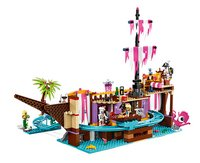 LEGO Friends 41375 Heartlake City pier met kermisattracties-Artikeldetail