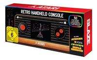 Atari console Retro portable avec 50 jeux-Côté droit