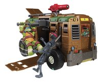 Speelset Teenage Mutant Ninja Turtles Shellraiser en Leo