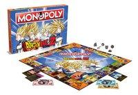 Monopoly Dragon Ball Z-Détail de l'article