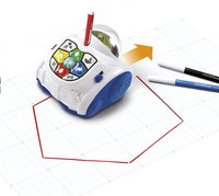Clementoni Coding lab MIND robot designer-Afbeelding 1