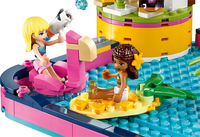 LEGO Friends 41374 Andrea's zwembadfeest-Artikeldetail