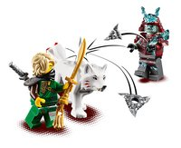 LEGO Ninjago 70671 De reis van Lloyd-Artikeldetail