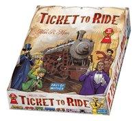 Ticket to Ride-Artikeldetail