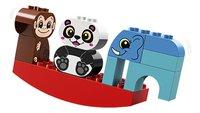 LEGO DUPLO 10884 Mijn eerste balancerende dieren-Artikeldetail