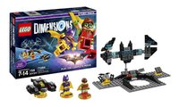 LEGO Dimensions Story pack 71264 Batman  ENG/FR