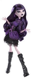 Monster High poupée mannequin  Hauntlywood Elissabat-Côté droit
