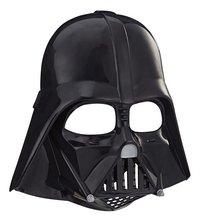 Masker Star Wars Episode IX - Darth Vader-Vooraanzicht