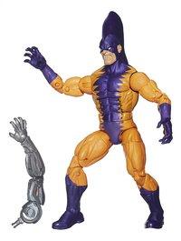 Set Ant-Man Legends Infinite Series Marvel's Tiger Shark-Vooraanzicht