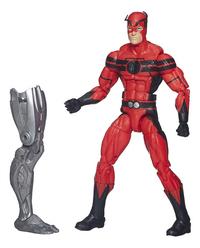 Set Ant-Man Legends Infinite Series Giant Man-Vooraanzicht