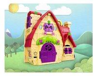 Pinypon set de jeu La maison des contes de fées-Image 1