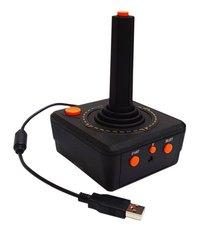 Console Joystick Atari Vault Bundle avec 100 jeux-Avant