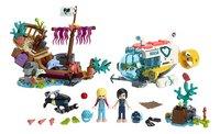 LEGO Friends 41378 Dolfijnen reddingsactie-Vooraanzicht