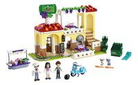 LEGO Friends 41379 Heartlake City restaurant-Vooraanzicht