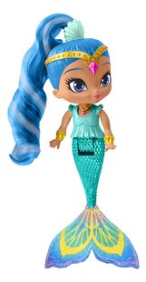 Fisher-Price figurine Shimmer & Shine Magic Mermaid Shine-commercieel beeld