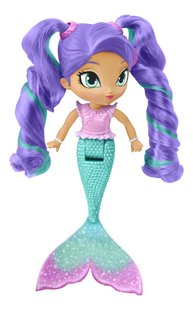 Fisher-Price figurine Shimmer & Shine Magic Mermaid Nila-commercieel beeld