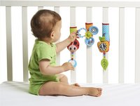 Tiny Love Activiteitenspeeltje Crib & Stroller Sleeves-Afbeelding 1