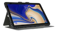 Targus Pro-Tek roterende foliocover voor Samsung Galaxy Tab S4 10.5/ zwart-Afbeelding 1