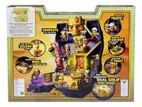Treasure X Treasure Tomb Kings Gold-Arrière