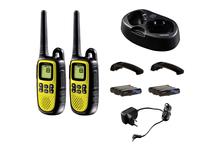 Topcom 2 talkies-walkies Twintalker 5400-Détail de l'article