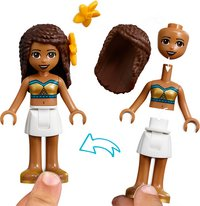 LEGO Friends 41374 Andrea's zwembadfeest-Afbeelding 1