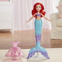 Poupée mannequin Disney Princess Splash Surprise Ariel