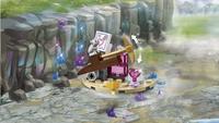 LEGO Elves 41177 La mine de cristal-Image 3