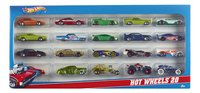 Hot Wheels 20 voitures
