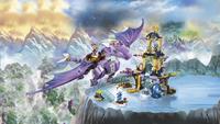 LEGO Elves 41178 Het drakenreservaat-Afbeelding 3