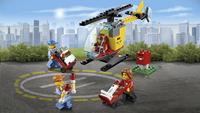 LEGO City 60100 Vliegveld starterset-Afbeelding 3