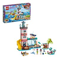 LEGO Friends 41380 Reddingscentrum in de vuurtoren-Artikeldetail