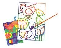 Jumbo Color Dessineo De boerderij-Artikeldetail