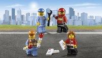 LEGO City 60100 Vliegveld starterset-Afbeelding 4