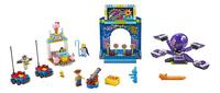 LEGO Toy Story 4 10770 Kermismania van Buzz en Woody-Vooraanzicht