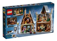 LEGO Harry Potter 76388 Zweinsveld Dorpsbezoek-Achteraanzicht