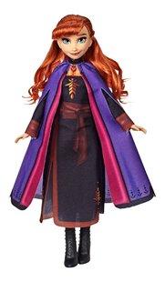 Mannequinpop Disney Frozen II Fashion Anna-commercieel beeld