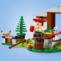 LEGO Toy Story 4 10769 Campervakantie-Afbeelding 1