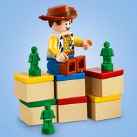 LEGO Toy Story 4 10766 Woody & RC-Afbeelding 1