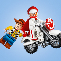 LEGO Toy Story 4 10767 Graaf Kaboems stuntshow-Afbeelding 1