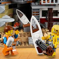 LEGO The Movie 2 70840 Welkom in Apocalypsstad!-Afbeelding 1