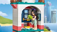 LEGO Friends 41380 Reddingscentrum in de vuurtoren-Afbeelding 2