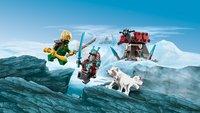 LEGO Ninjago 70671 De reis van Lloyd-Afbeelding 2