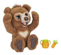 FurReal Interactieve knuffel Cubby-commercieel beeld