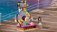 LEGO Friends 41375 Heartlake City pier met kermisattracties-Afbeelding 3